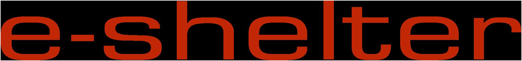 e-shelter-vector-logo